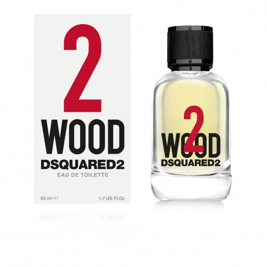 Dsquared2 2Wood 50ml