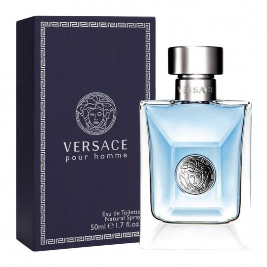 Versace ph edt 50 50ml