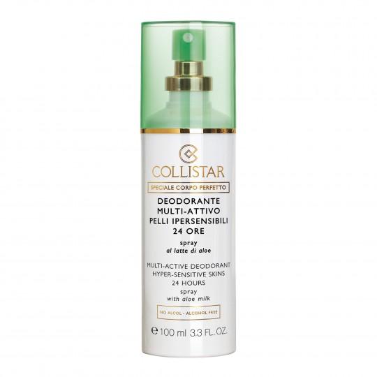 Multi-Active Deodorant Hypersensitive Skin spreideodorant tundlikule nahale 100ml