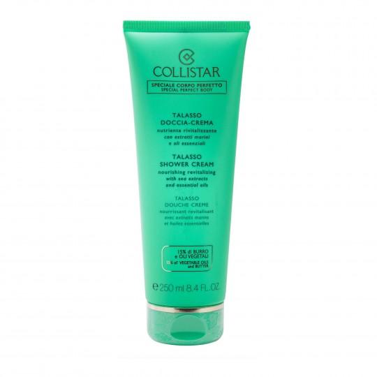 Talasso Shower Cream niisutav ja taastav Talasso dušikreem 250ml