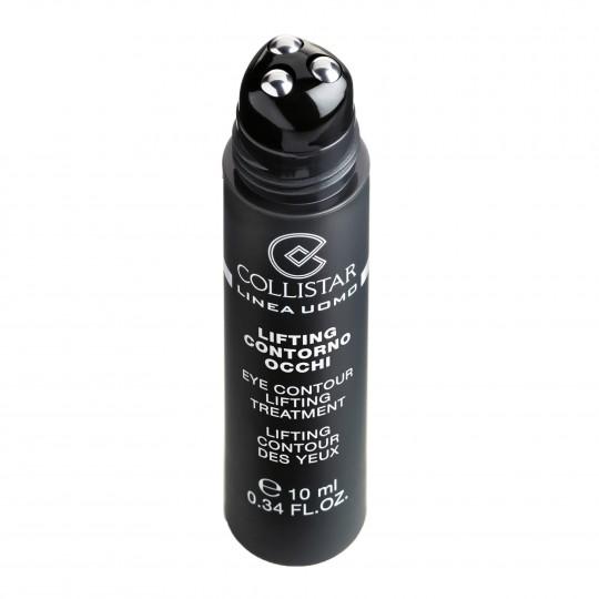 Eye Contour Lifting Treatment tõstva efektiga silmaümbruse hooldus meestele 10ml