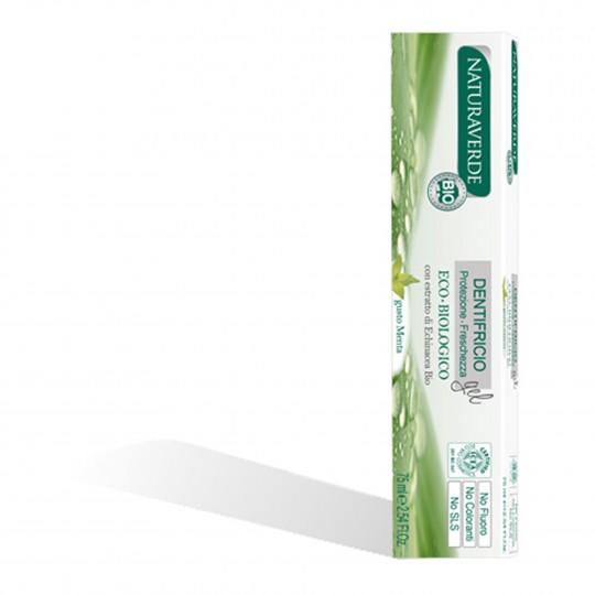 Eco Friendly Organic hambapasta 75 ml