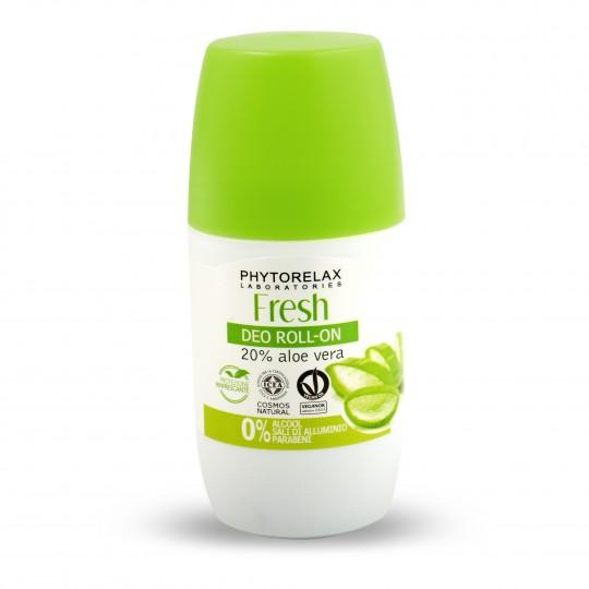Värskendav rulldeodorant 50ml
