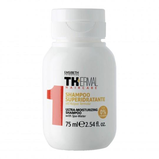 Thermal Ultra Moisturizing Shampoo sügavalt niisutav šampoon 75ml