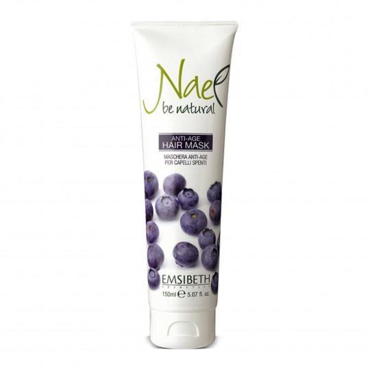 Nael Anti Age Hair Mask vananemisvastane mask 150ml