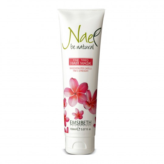 Nael Fine, Tired Hair Mask kohevust andev mask 150ml