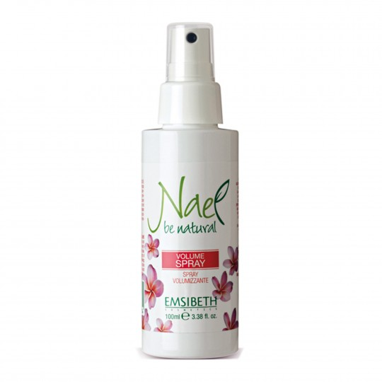 Nael Fine, Tired Hair Spray kohevust andev sprei 100ml