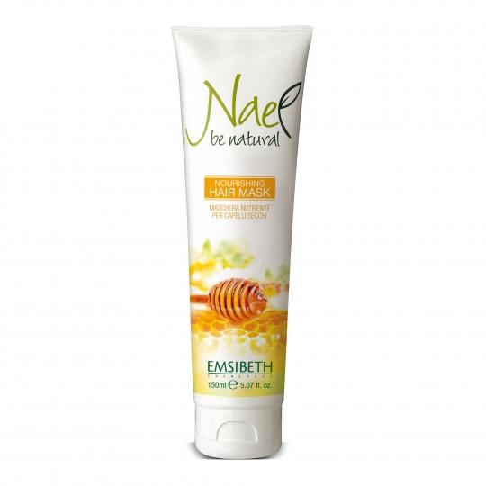 Nael Nourishing Mask toitev mask kuivadele juustele 150ml