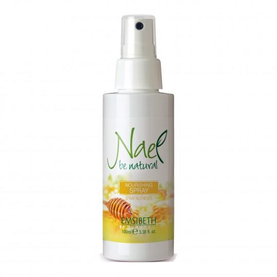 Nael Nourishing Spray toitev sprei kuivadele juustele 100ml