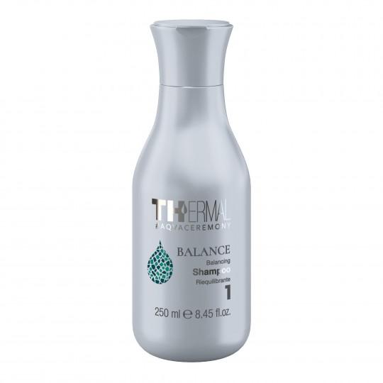 Sügavpuhastav šampoon 250ml