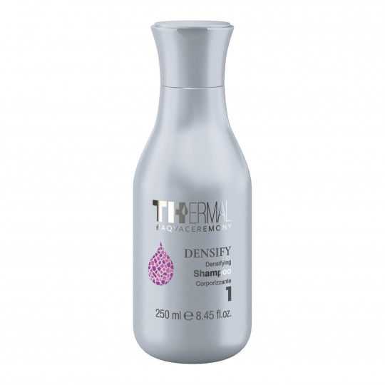 Thermal Densify Shampoo kohevust andev šampoon 250ml
