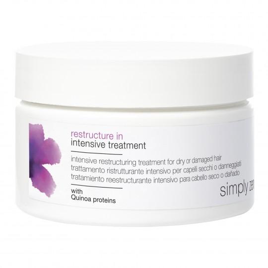 Zen Restructure In Intensive Treatment intensiivselt niisutav mask kuivadele juustele 200ml