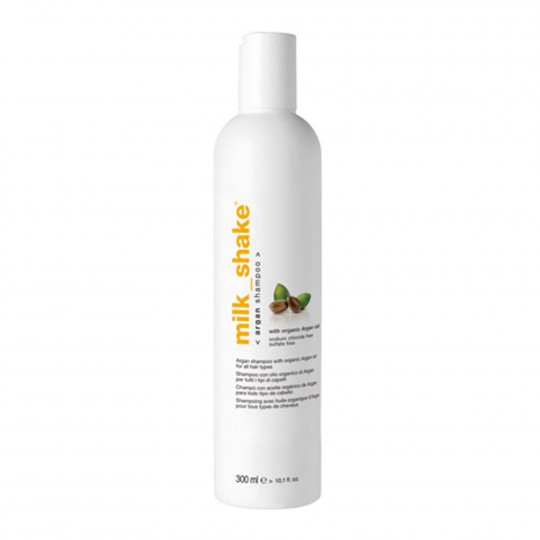 Argan Shampoo šampoon argaaniaõliga 300ml