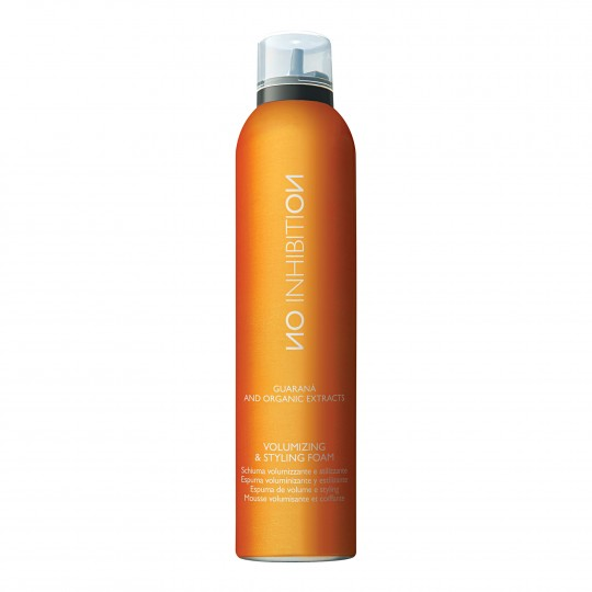 Volumizing & Styling Foam juuksevaht 250ml
