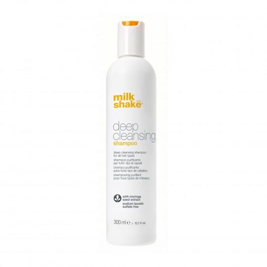 Deep Cleansing Shampoo sügavpuhastav šampoon 300ml