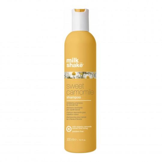 Sweet Camomile Shampoo šampoon kummeliekstraktiga 300ml