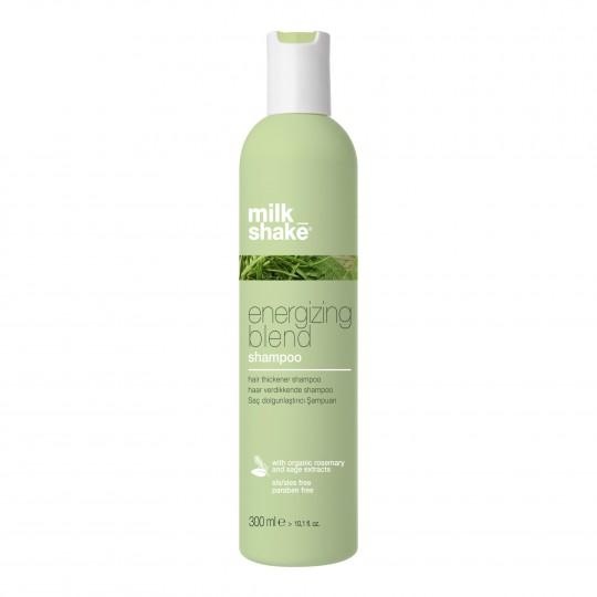 Energizing Shampoo energiat andev ja juukseid tihendav šampoon 300ml