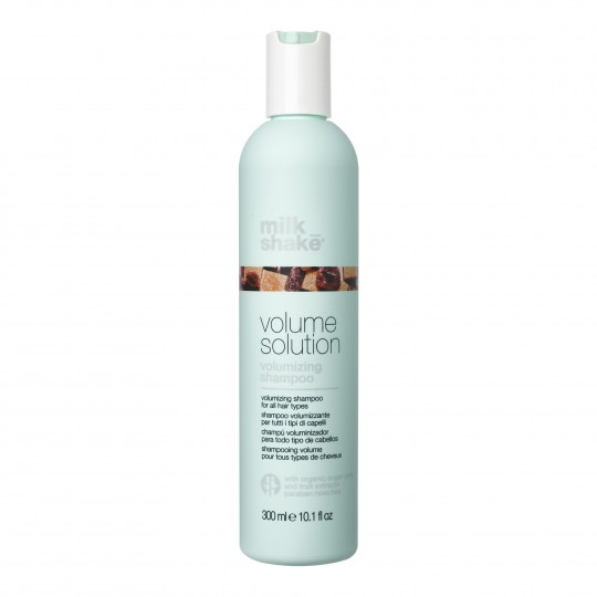 Volume Solution Shampoo kohevustandev šampoon 300ml