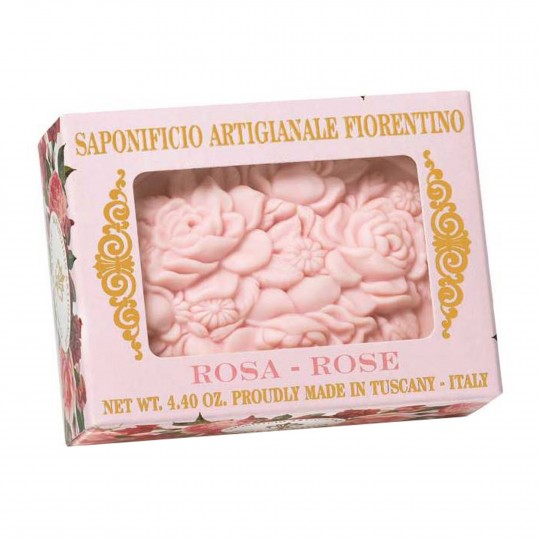 Seep Botticelli roos 125g