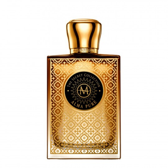 Secret Collection Alma Pure EdP 75ml