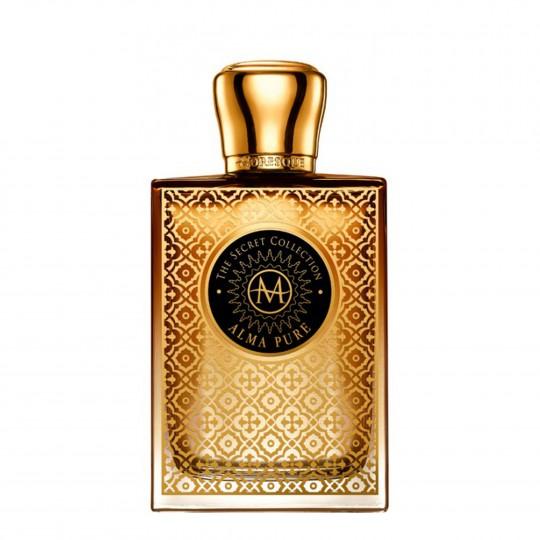 Secret Collection Alma Pure EdP 75ml