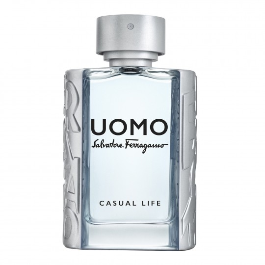 Uomo Casual Life EdT 50ml