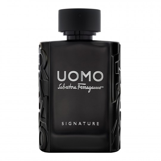 Salvatore Ferragamo Uomo Signature EdP 50 ml