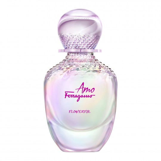 Amo Flowerful EdT 50ml
