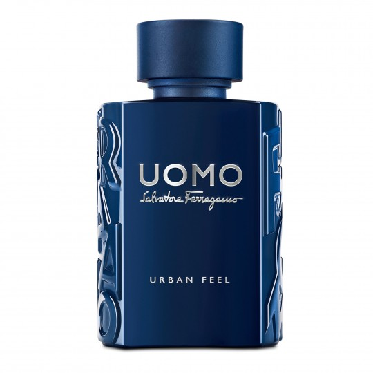 Uomo Urban Feel EdT 100ml