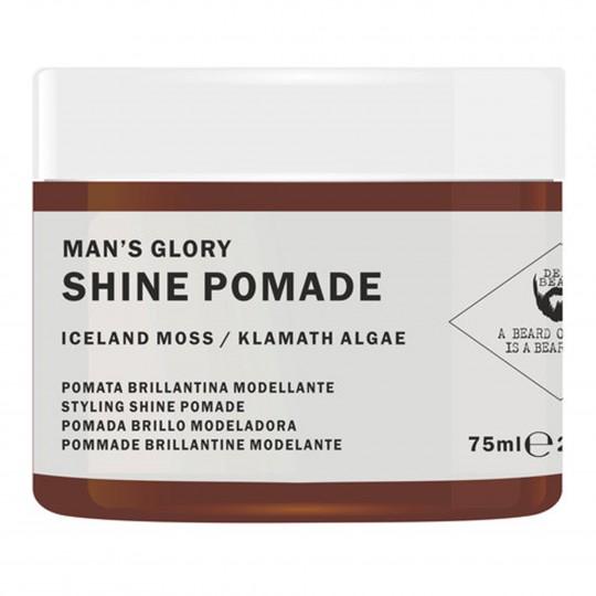 Man's Glory läikepumat 75ml