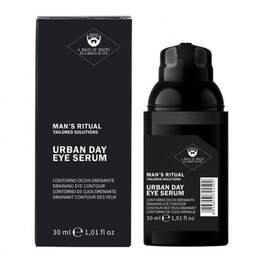 Man's Ritual silmaümbrusseerum tursete vastu, pH 6,5-7,0 30ml