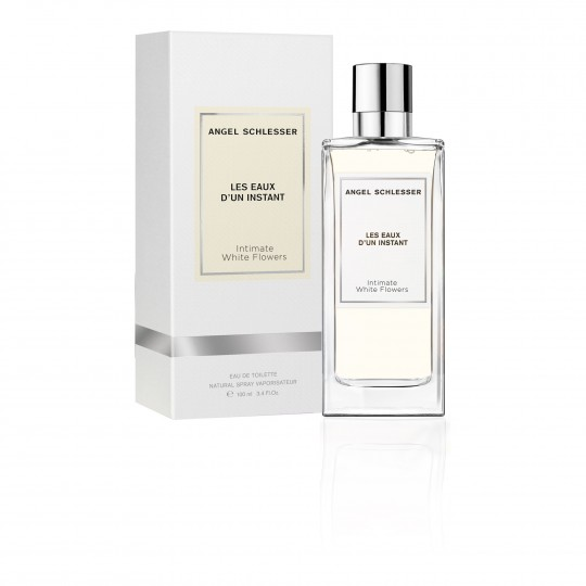 Intimate White Flowers EdT 100ml