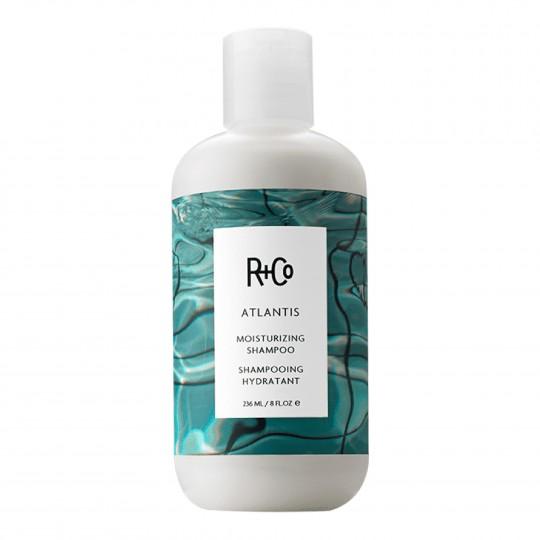 Atlantis niisutav šampoon 241ml