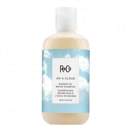 On a Cloud Baobab taastav šampoon 250ml