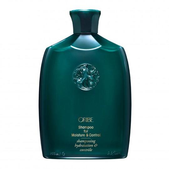 Intensiivselt niisutav šampoon 250ml