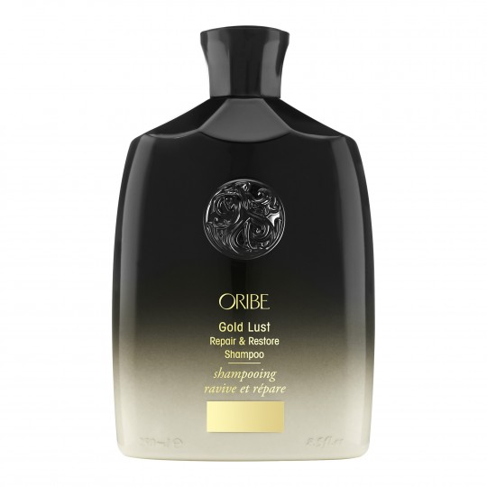 Luksuslike komponentidega taastav šampoon 250ml