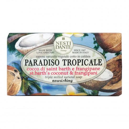 Seep Tropicale Kookos & Frangipane 250g