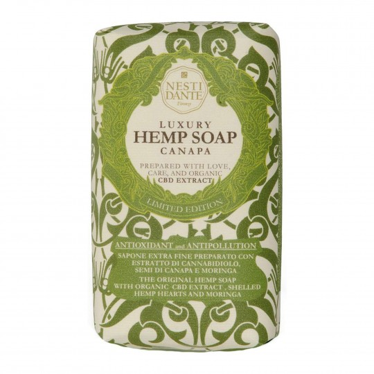 Seep Luxury Hemp seep 250g