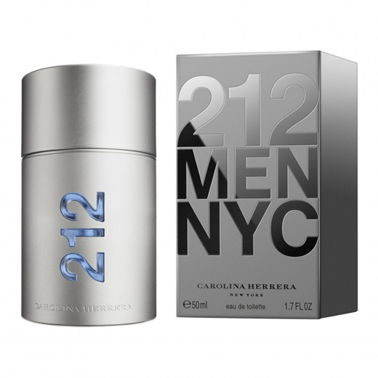 212 men edt 50 50ml