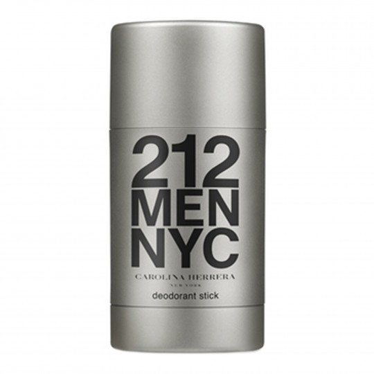 212 Men pulkdeodorant 75g