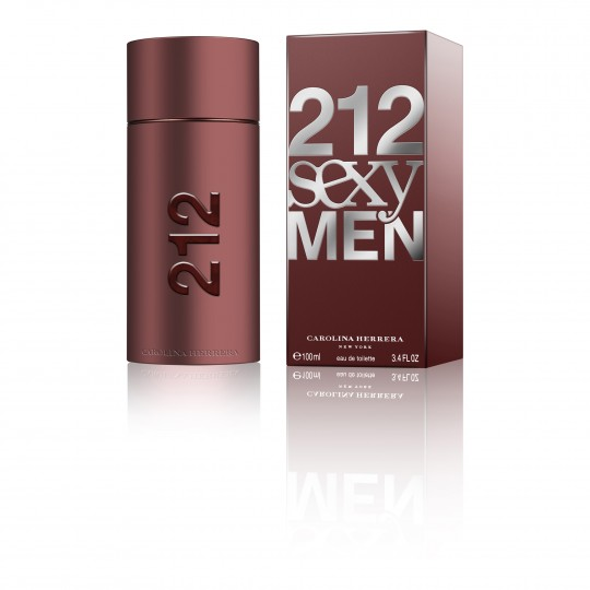 212 sexy men edt 100 100ml