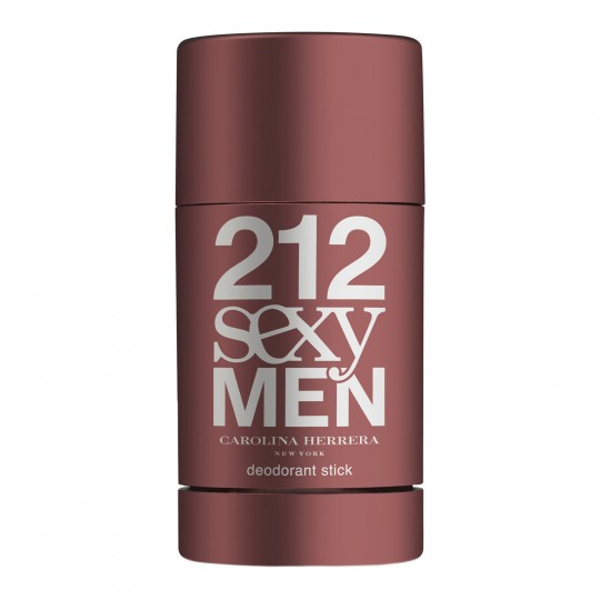 212 Sexy Men pulkdeodorant 75ml
