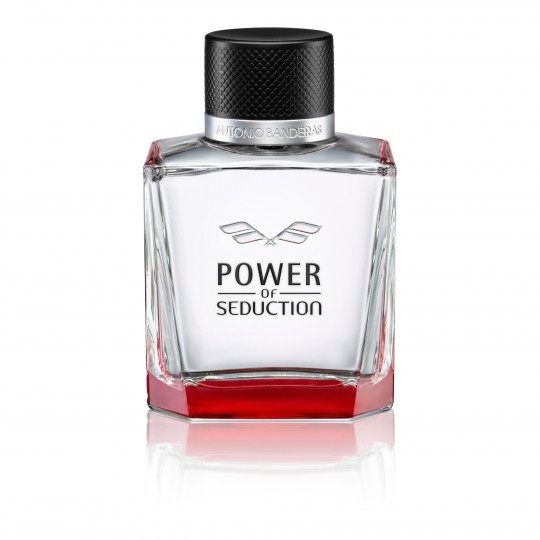 8ad26e3ad15ff ANTONIO BANDERAS Power Of Seduction EdT 100ml
