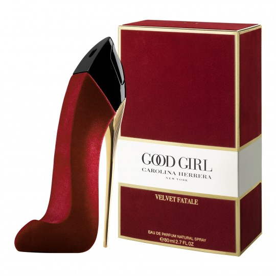 Good Girl Velvet Fatale EdP 80ml