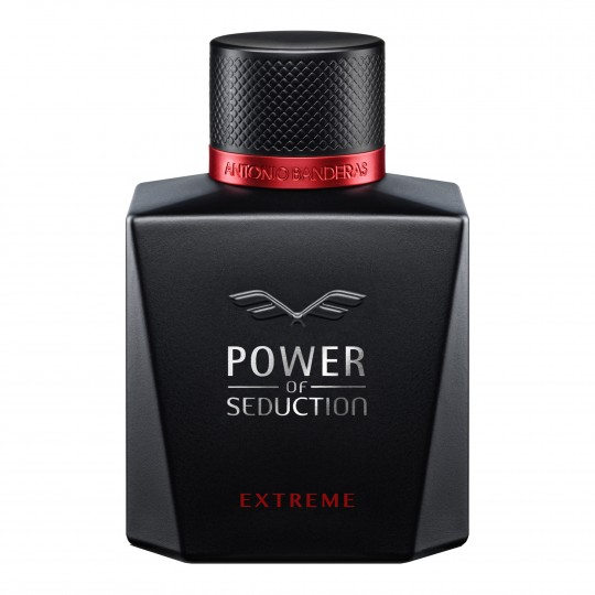 Power Of Seduction Extreme EdT 100ml