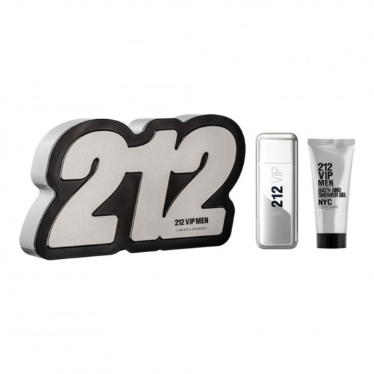 212 VIP Men EdT kinkekomplekt