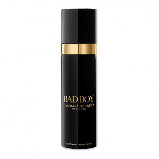 Bad Boy EdT spreideodorant 100ml