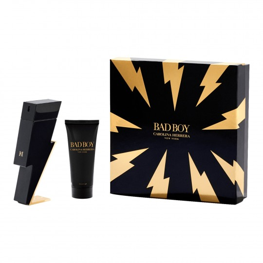 Bad Boy EdT kinkekomplekt