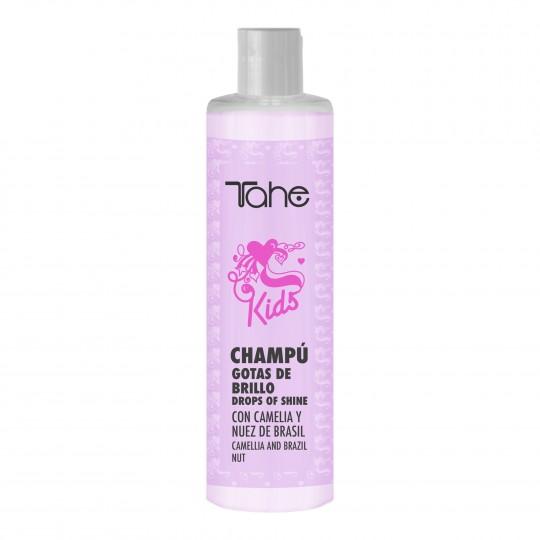 Šampoon lastele kameeliaga 300ml