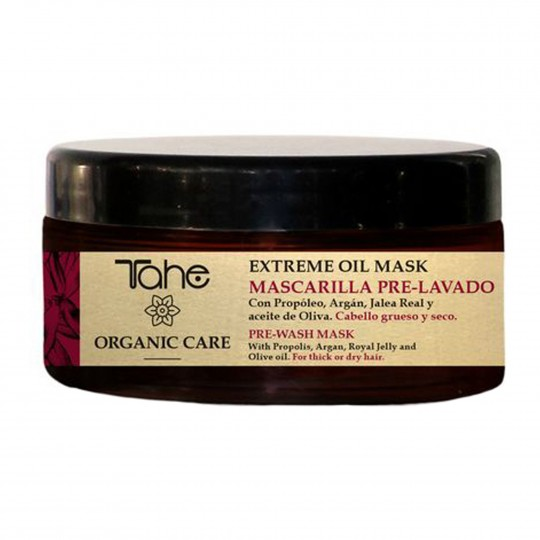 Organic Care Extreme Pre-Wash enne pesu mask 300ml